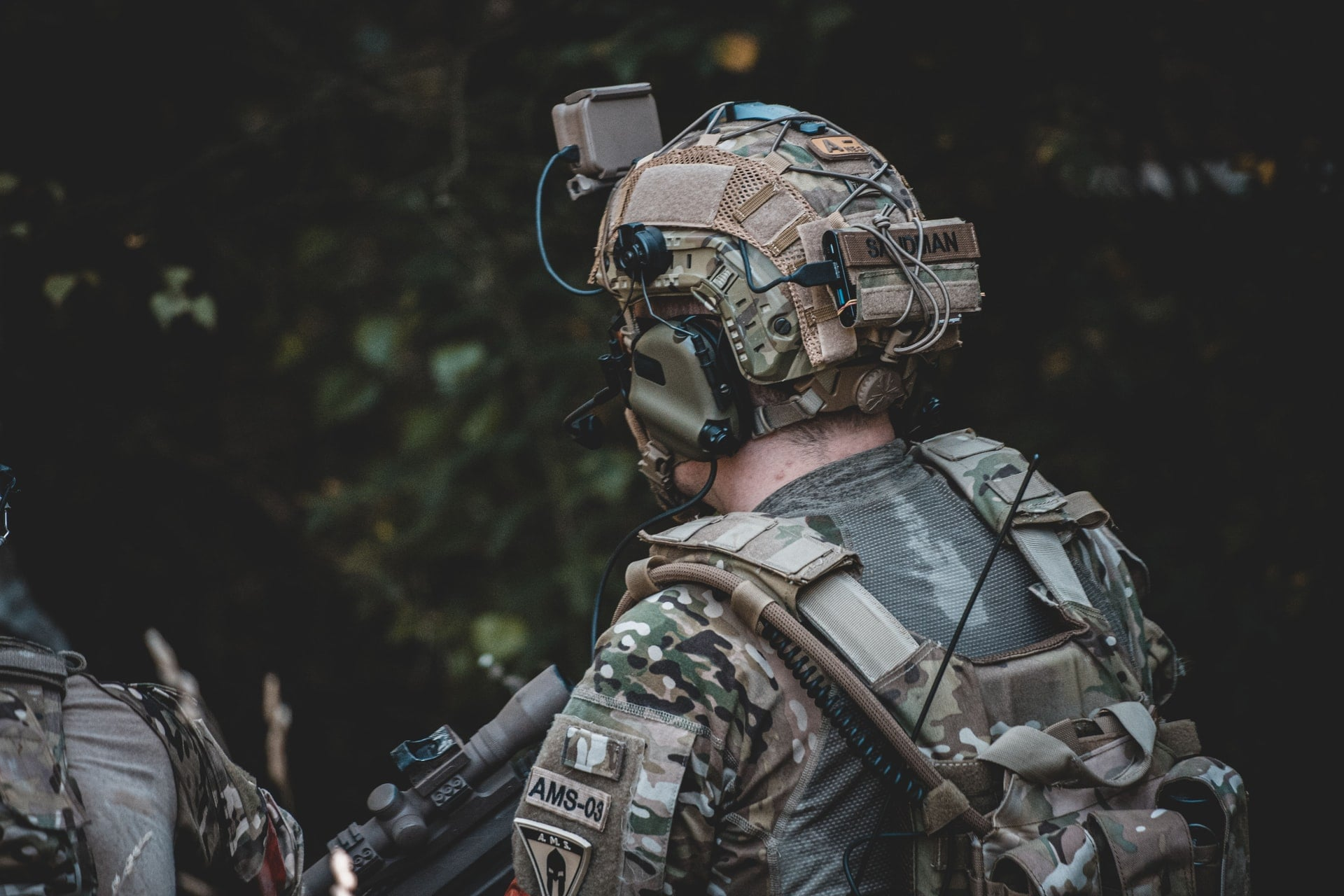 How to choose the proper body armor